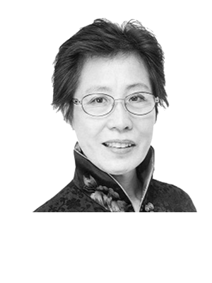 Winnie Zheng