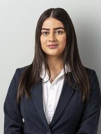Christine Kapsimalis
