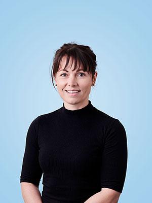 Emma Morphett