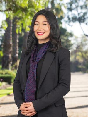 Robyn Yu