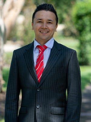John Ahmedov