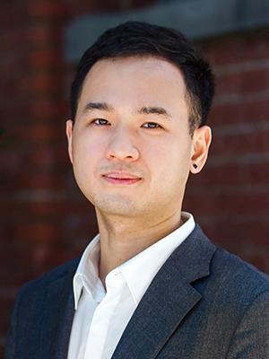 Aaron Duong