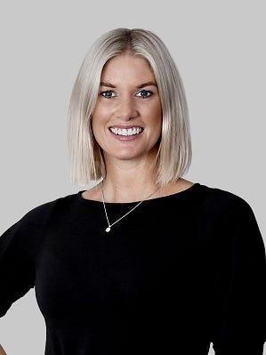 Lauren Beare