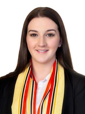 Chloe Kemp