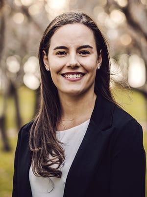 Adrienne Loftie-Eaton