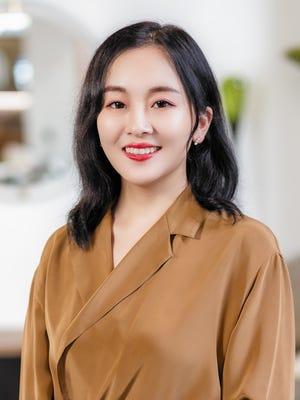 Gloria Wang