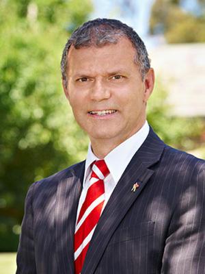 Bill Diamantopoulos