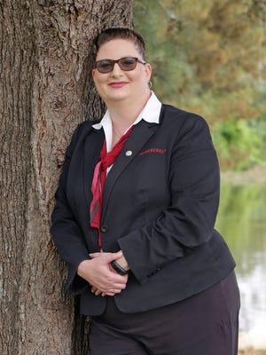 Kaitlyn Noske