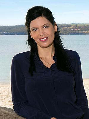 Rebecca Hanning