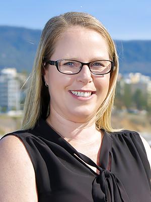 Kristy Nagle