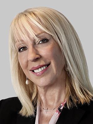 Catherine Bullen