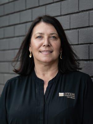Monica Keane