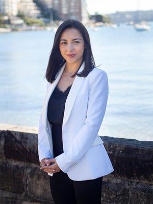 Christy Kyriakides
