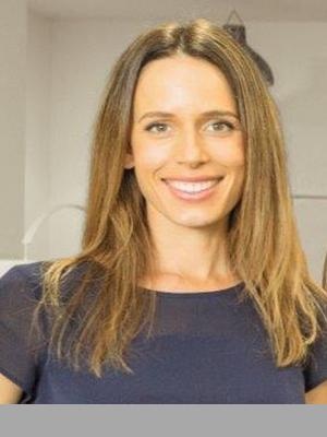 Allison Cunningham