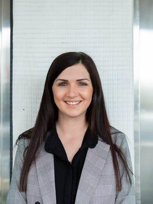 Amy Vidoni