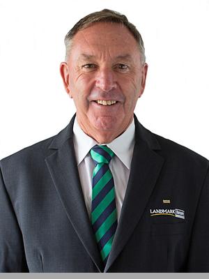 Wayne Hickman