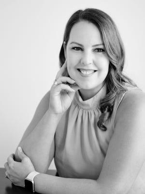 Sarah Ralston