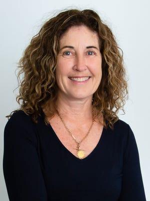 Carol Gilmour
