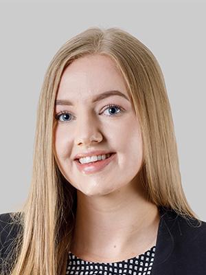 Hannah Kolve