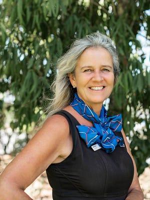 Helen Maund