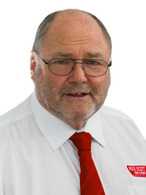 Malcolm Graham