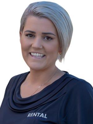 Sarah Jenkin