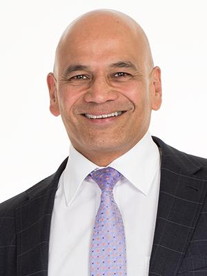 Kirk Fernandez