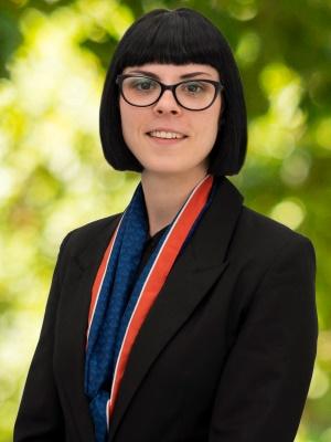 Melissa Marchant