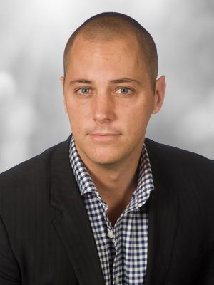 Daniel Sanderson