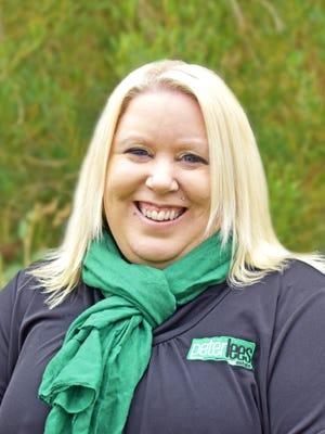 Tracy Davenport