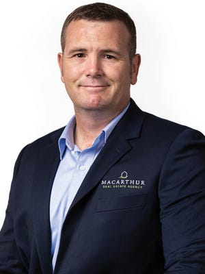 Mark Macarthur