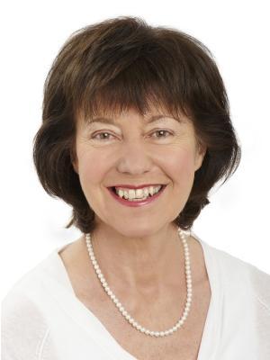 Anita Wilson