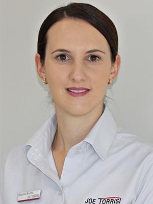 Sophie Bozzo