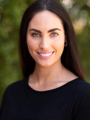 Jessica Kyriacou