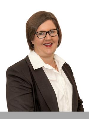 Laura O'Donoghue