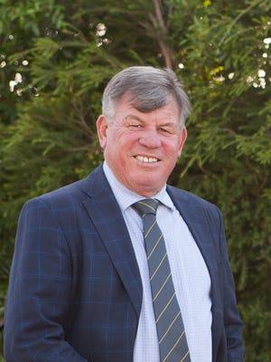 Warren Ramsey