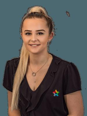 Isobel Cracknell