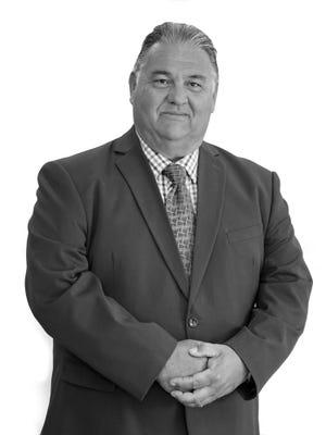 Anthony Rinaudo