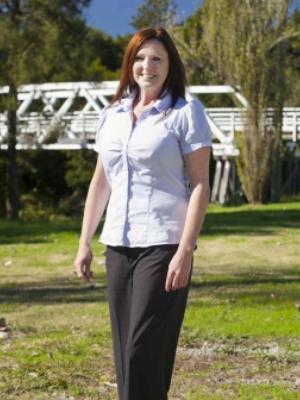 Annemarie Davidson