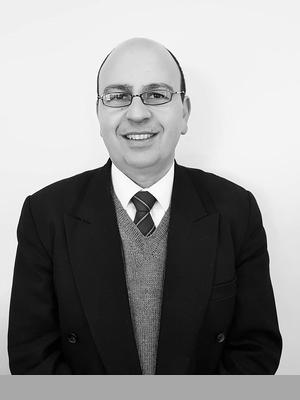 Ross Maddaluno