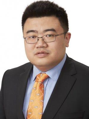 Scott (zhengyi) Xiao