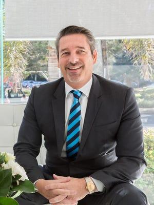 Stuart Reeder