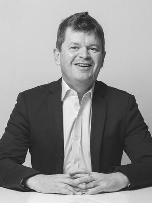John Simpson-Morgan