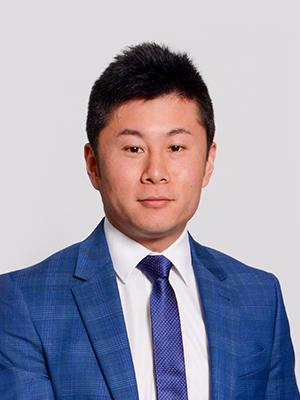 Tim Gu