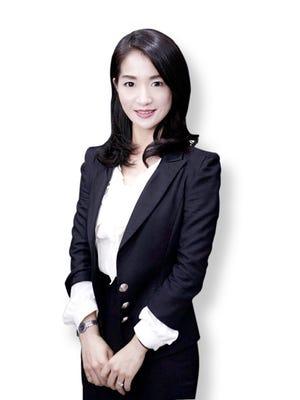 Ann Luo