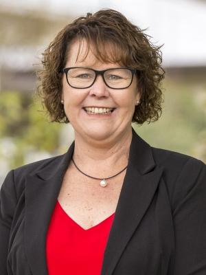 Annette Thomson
