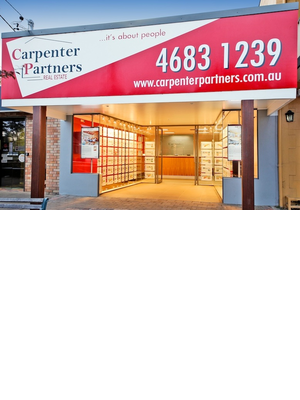Carpenter Partners Property Management