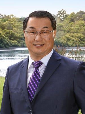 Alan Ka Fai Chan