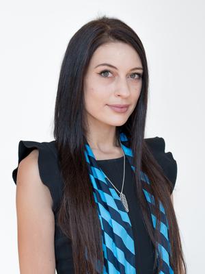 Sarah Ferguson