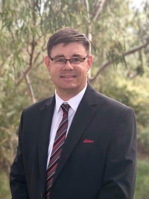 Christopher Hurst